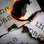 Sobre deixar o passado morrer