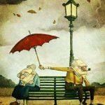 Quando a raiva mais profunda é, na verdade, amor mal amado