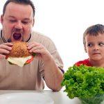 Filhos responsáveis pelos pais
