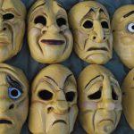 Filosofias das emoções