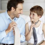 Sobre sucesso profissional e relação com os pais